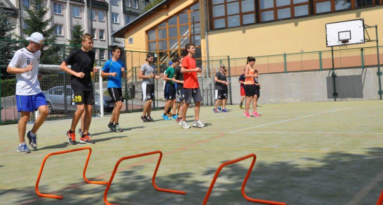 Mládežnické kategorie čeká soustředění v Kašperských horách