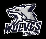 Kralupy Wolves grey